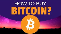 How to buy bitcoin in Dubai?