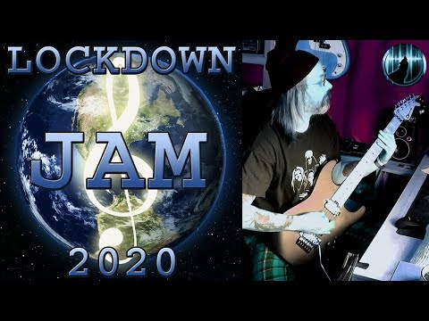 Lockdown Jam 2020 | Recording Your Music Tracks | Everybody Welcome!