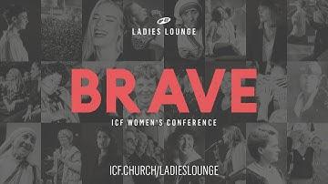 Ladies Lounge 2018 – Spoken Word | Tina Homburg