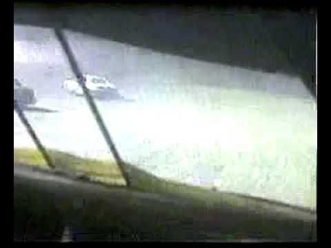 Black Rock Speedway 11/7/09 10k to win 100 Lap Enduro In Car Cam Final Laps