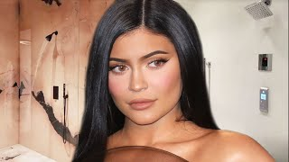 On wednesday, kylie jenner hit up her instagram story to shut down the haters who criticized office shower.exclusives from #etonline :https://www....