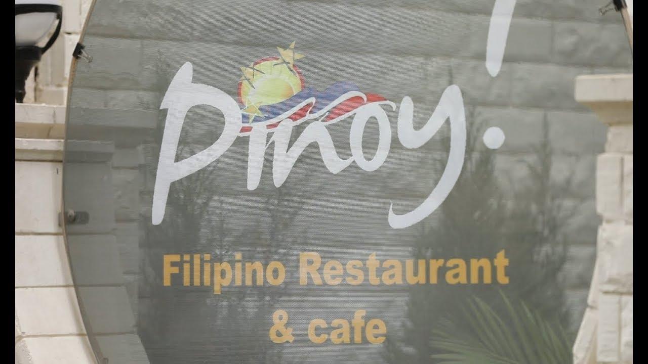 مطعم Pinoy    الأكيل (حلقة كاملة)