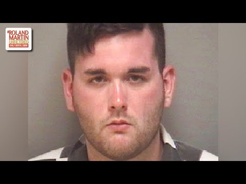 James Fields Convicted In Charlottesville Death Of Heather Heyer