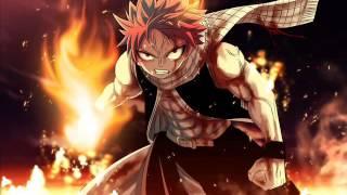 Music Combat Fairy Tail-Natsu81-