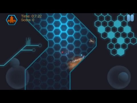Infiltrator (by AppBox Media) - action game for android - gameplay.