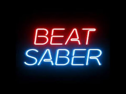 Through The Fire And Flames - Beat Saber (Hard)