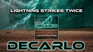 """Decarlo – """"A Better Day"""" (Official Audio)"""