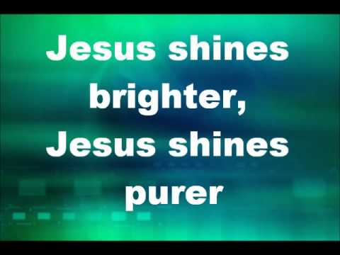 Fairest Lord Jesus - Demo
