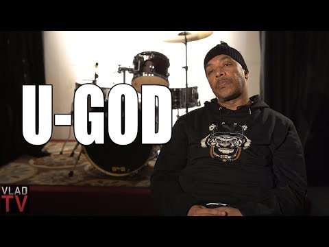 U-God: RZA's Production Was Wack After 'Wu-Tang Forever' (Part 7)