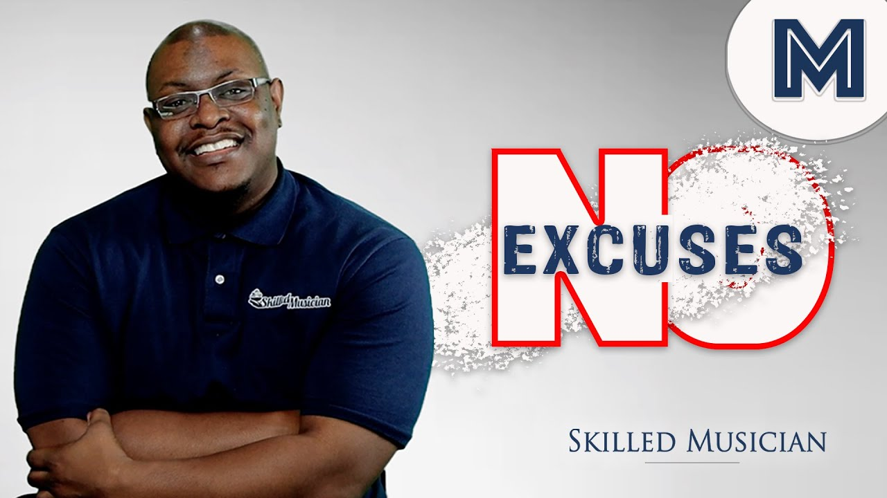 No Excuses | Monday Morning Motivation