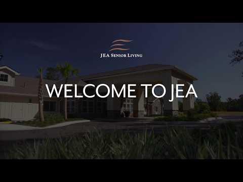 JEA Senior Living  Employee Welcome Video