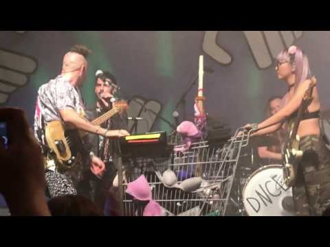 """DNCE - """"Blown"""" (Live in San Francisco)"""