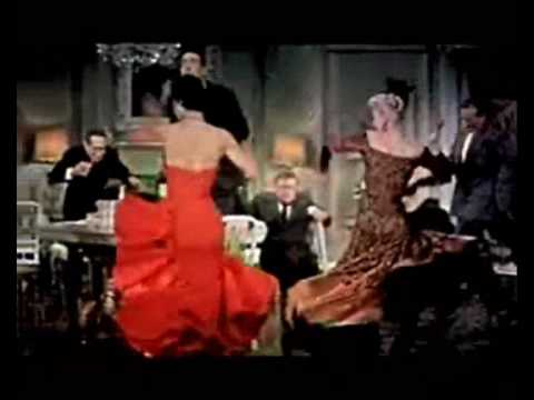 That's Entertainment - Classic film montage