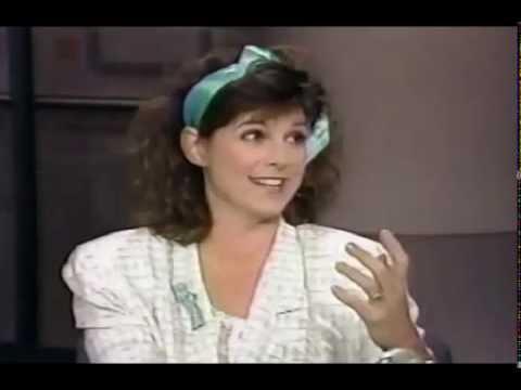 1987 March  Susan St. James