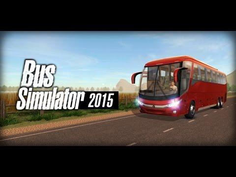 Bus Simulator 2015 - Trailer (Android & iOS)