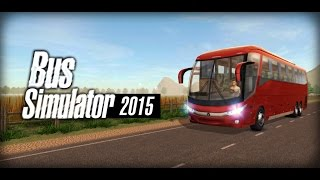 Bus Simulator 2015 - Trailer (Android & iOS)