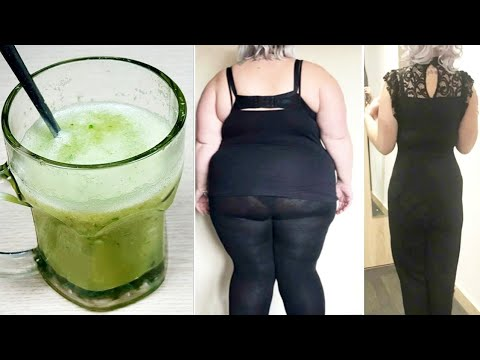 how-did-she-lose-27kg-in-30-days-during-her-sleep-no-exercise,no-diet,with-this-miracle-secret-drink