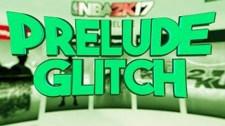 NBA 2K17 PRELUDE GLITCH - HOW IS THIS EVEN POSSIBLE?! RANT!!!