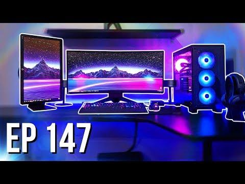 Setup Wars - Episode 147