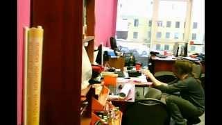 видео Профессиональная работа со вспышкой