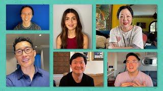 AWAKENING: An Anthemic Celebration of Asian America
