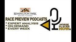 Remington Park NOW | Springboard Mile Weekend