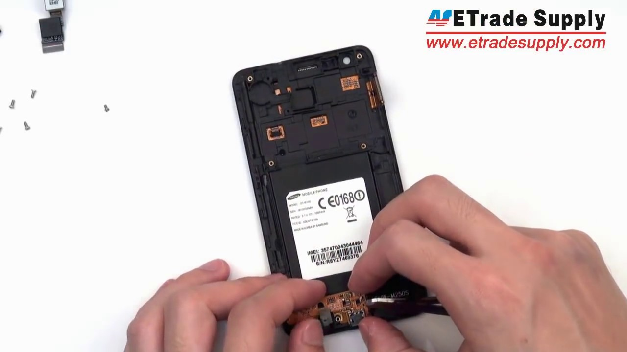 samsung galaxy s2 disassembly take apart tear down tutorials youtube rh youtube com Galaxy S5 samsung galaxy s2 repair manual pdf