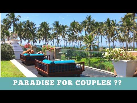 My 3 Day stay @ Shangri-La's Hambantota Golf Resort & Spa | SriLanka | Travel Vlog