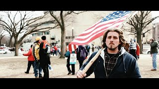 A Nation Rises - March for Life Promotional Film