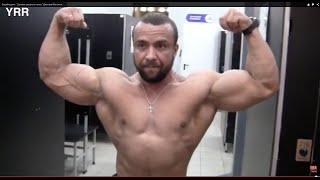 """#Бодибилдинг """" Делаем широкую спину """" Дмитрий Матонин"""