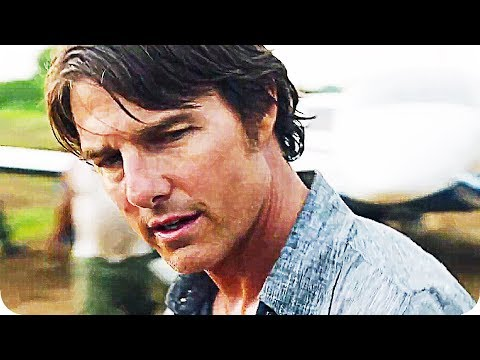 AMERICAN MADE Trailer 2017 Tom Cruise Movie