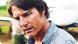 AMERICAN MADE Trailer (2017) Tom Cruise Movie streaming