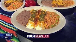 El Fenix Enchiladas