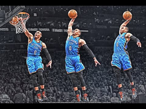 Russell Westbrook Mix™ (Trophies)