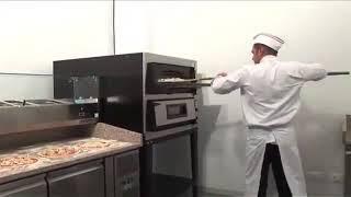 Профессиональные печи для пиццы от Chef Point