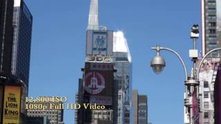 handBDigital.com - (Camera Store NYC) Canon G1X Video Review