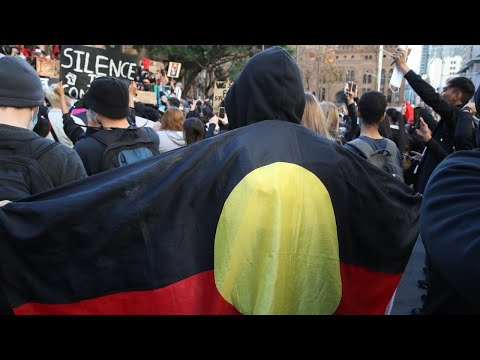 Number of Indigenous Australians killed by police officers is 'mercifully small'