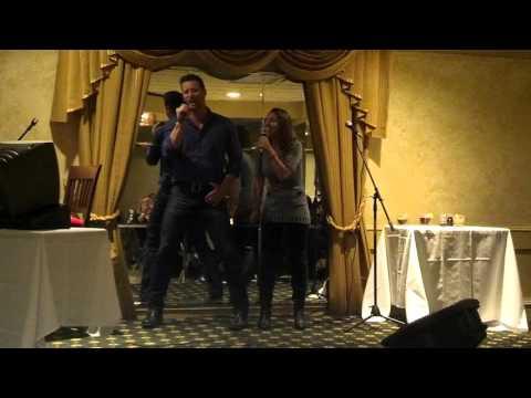 Meet & Greet Karaoke with Eric Martsolf (Montreal,