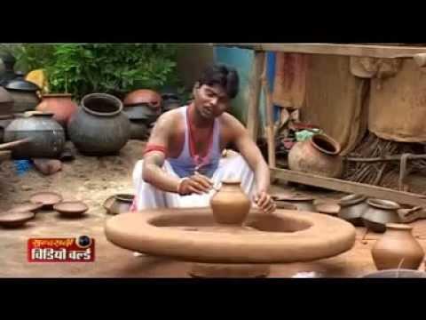 Maa Bamleshwari Maiyya Dar Pe - Hey Maa Bamleshwari - Hindi Devi Song
