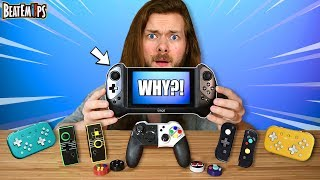 these-weird-budget-nintendo-switch-controllers