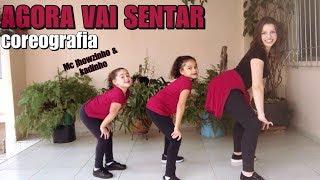 Baixar AGORA VAI SENTAR - MC JHOWZINHO E KADINHO coreografia | Ni Guedes