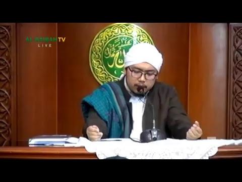 Download KH. Zainul Ma'arif (Buya Yahya) - 2018-03-11 Riyadhush Shalihin - Kitab Riyadhush Shalihin MP3 MP4 3GP