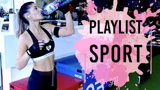 MA PLAYLIST MOTIVATION SPORT: DEPUIS LA SALLE! 💪🏻 thumbnail