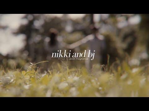Nikki and Bj: Sonnet XVII
