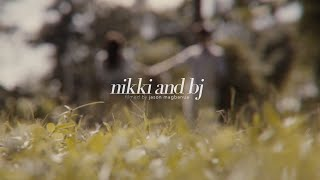 Nikki and Bj: Sonnet XVII