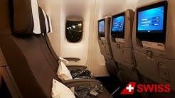Trip Report I Swiss (Economy) I Boeing 777-300ER I Singapore - Zurich