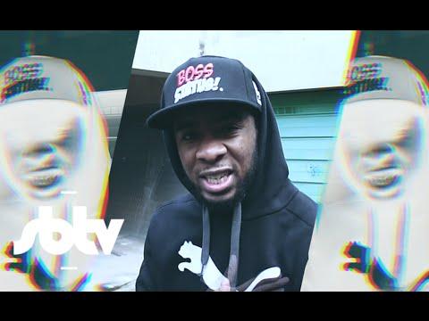 DJ MK & DJ GO ft Lunar C & Scrufizzer | Fantastic [Music Video]: SBTV