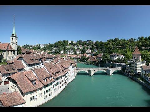 Top 20. Best Tourist Attractions in Bern - Travel Switzerland