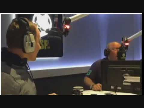 Alan Brazil Namechecks Mike Parry as Porky His Pal Is Sacked Again talkSPORT