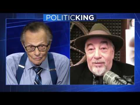 Michael Savage Larry King Interview - November 2017 - ' God , Faith & Reason '